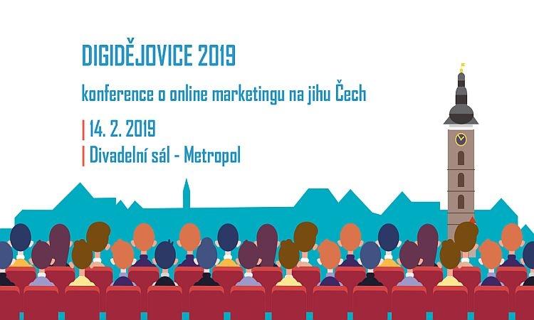 digidějovice 2019 report