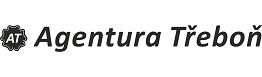 agentura třeboň logo