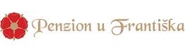 penzion u františka logo reference
